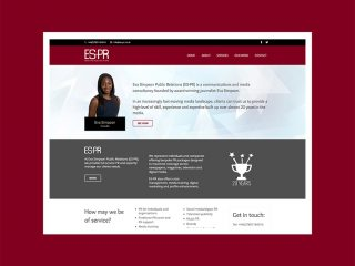 ES-PR Corporate Profille