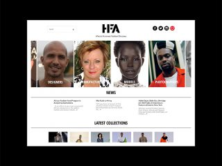 Haute Fashion Africa